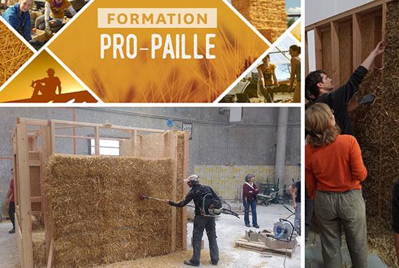 Formation Pro-Paille au CNCP