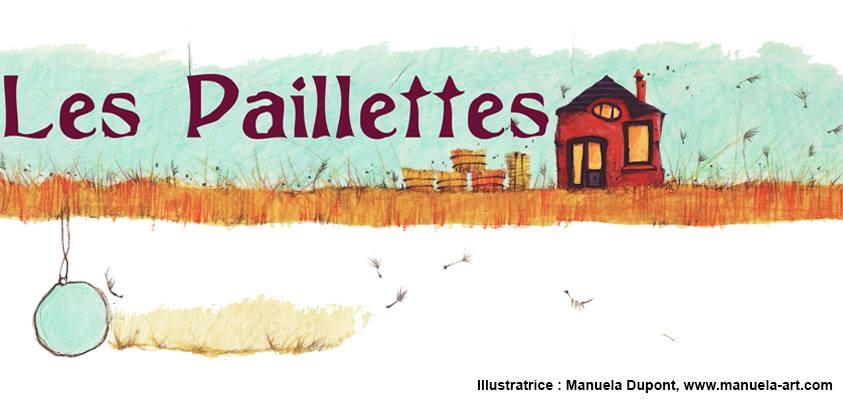 Image des Paillettes