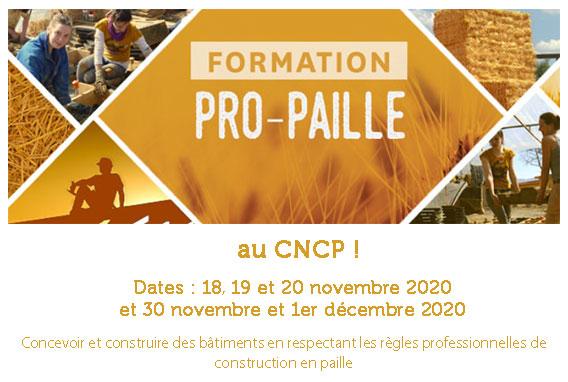 Formation Pro_Paille_nov20