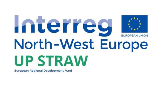 UP STRAW Interreg
