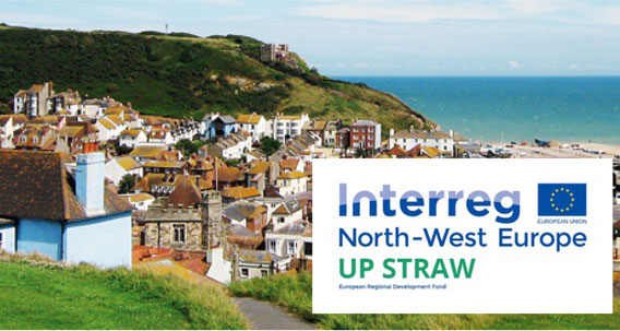 Next week, UP Straw a rendez-vous à Hastings !
