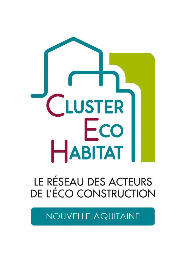 logo Cluster Eco Habitat
