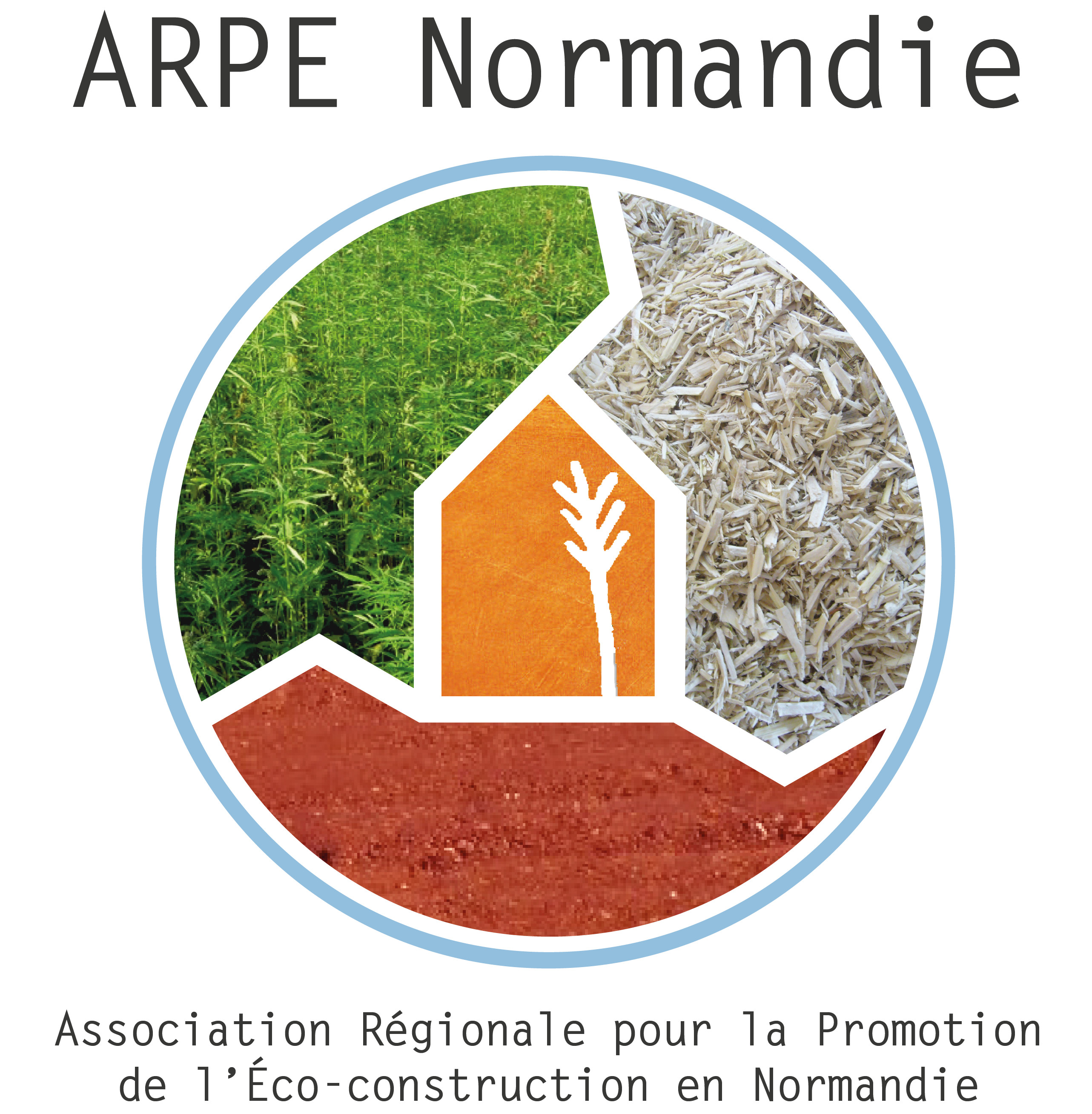 logo ARPE Normandie