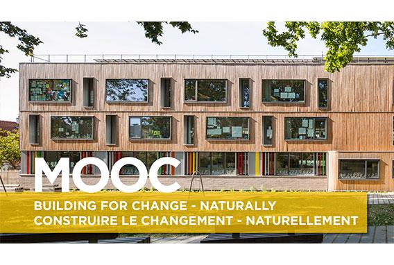 MOOC construire le changement - Naturellement